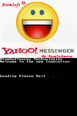 Thumbnail 1 for Yahoo Messenger
